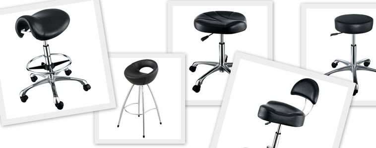 Salon Stools