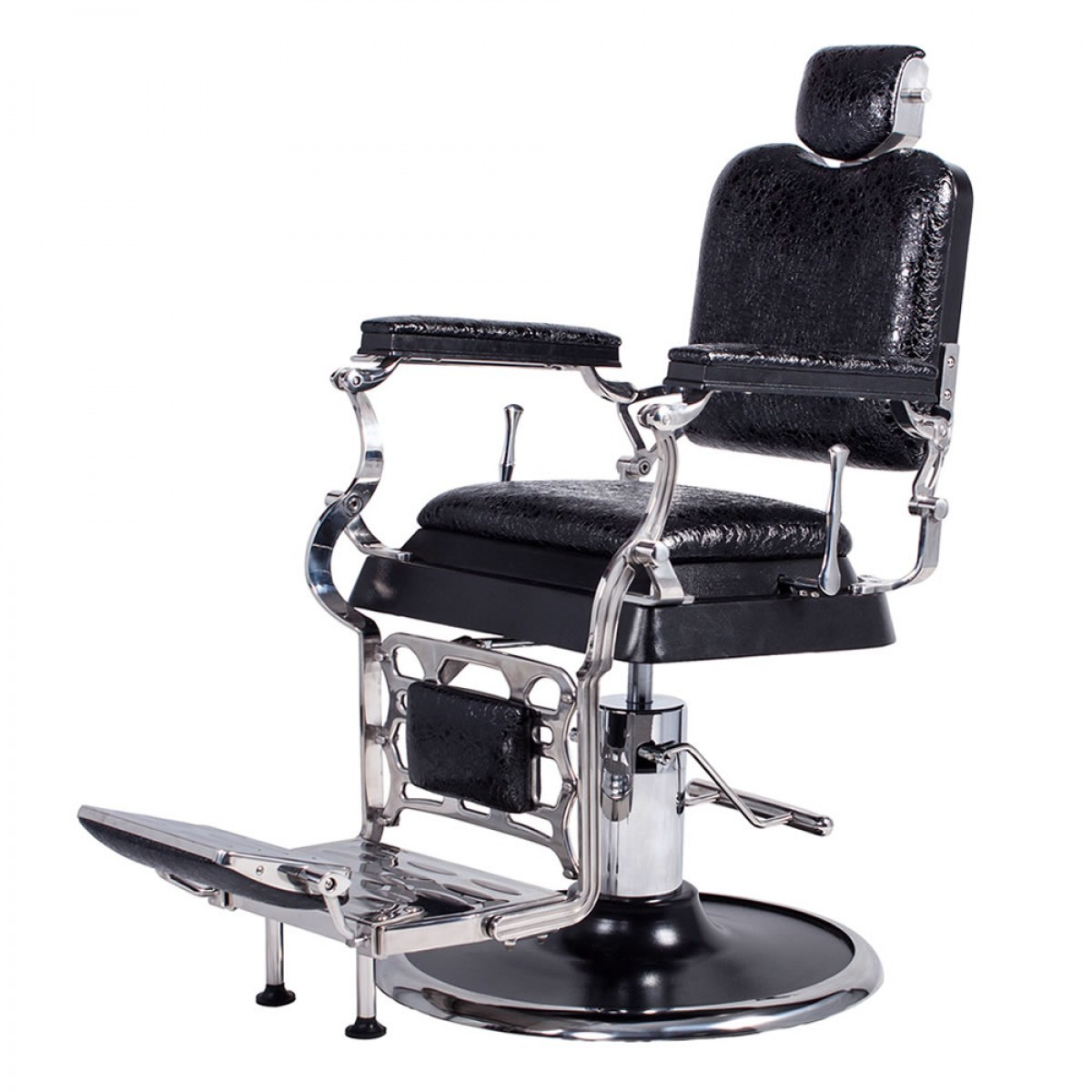 Quot Emperor Quot Barber Chair Barber Chairs Barber Shop Chairs
