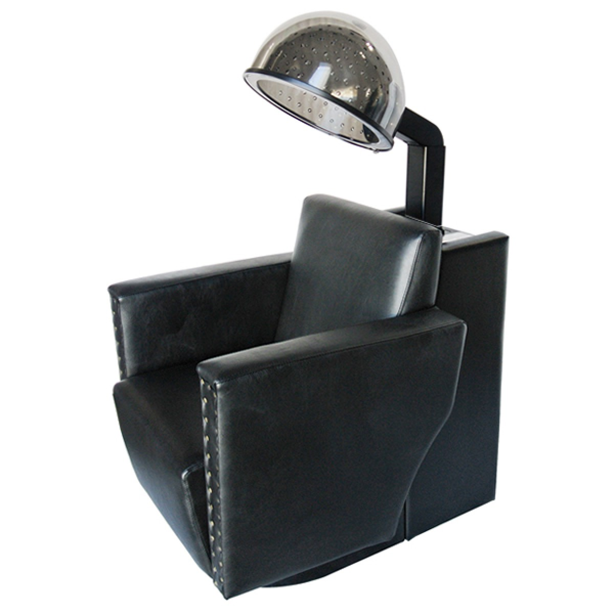 Este salon dryer chair - Salon chair with hair dryer ...
