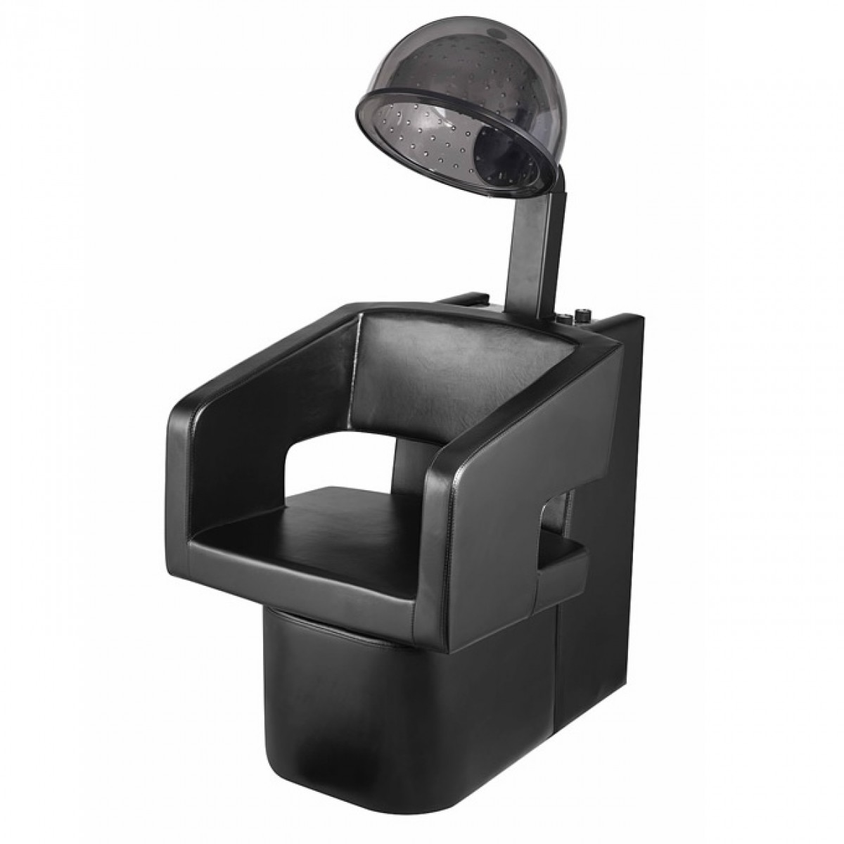 Picasso salon dryer chair - Salon chair with hair dryer ...