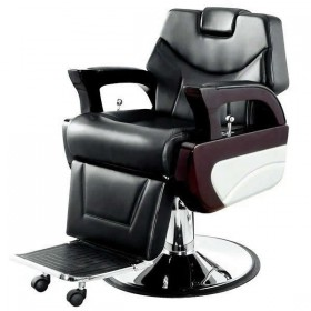 """AUGUSTO"" Barber Shop Chair"