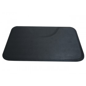 Square Salon Floor Mat for Round Base (SM-B1)