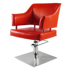 """GAIA"" Modern Salon Styling Chair"
