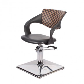 """ALLISON"" Salon Styling Chair"