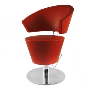 """ATHENA"" Modern Salon Styling Chair"