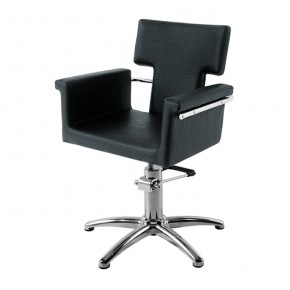 """CASTEL"" Salon Styling Chair"