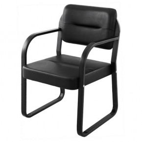 """KENTA"" Single Reception Chair"