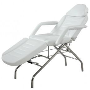 """""""CALLA"""" Facial Bed (White)"""