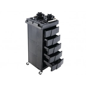 """EASY"" Multi-function Rollabout Storage Trolley"