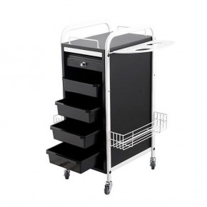 """WALKER"" Multiple Function Salon Cart"