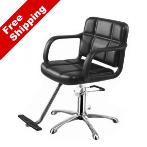"""ERIA"" Salon Styling Chair (SALE)"