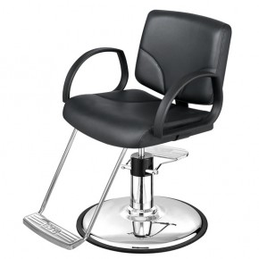 """RUBENS"" Salon Chair"