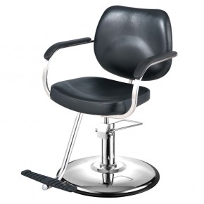 """BOSER"" Salon Styling Chair"
