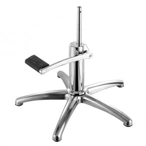 Salon Chair Hydraulic Star Base