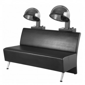 """DELIA"" Salon Dryer Chair"