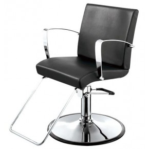"""LYDIA"" Salon Styling Chair"