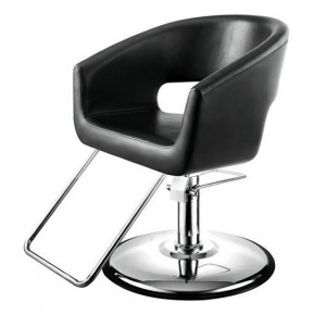 """MAGNUM"" Salon Styling Chair"