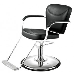 """PARIS"" Salon Styling Chair"