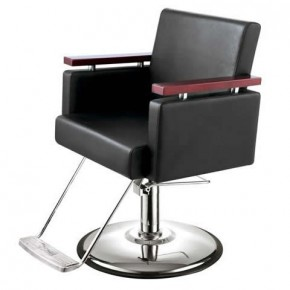 """PERGAMON"" Salon Styling Chair"