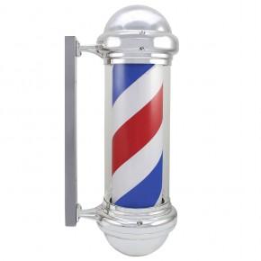 """""""BARBER"""" Barber pole"""