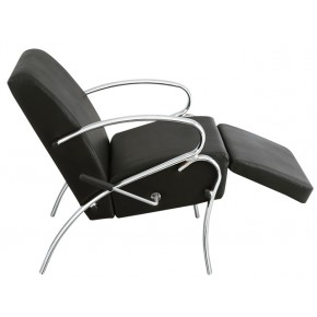 Chaise Lounge Shampoo Chair