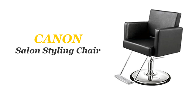 Canon Hair Salon Chairs for Sale, Hair Styling Chairs for Sale