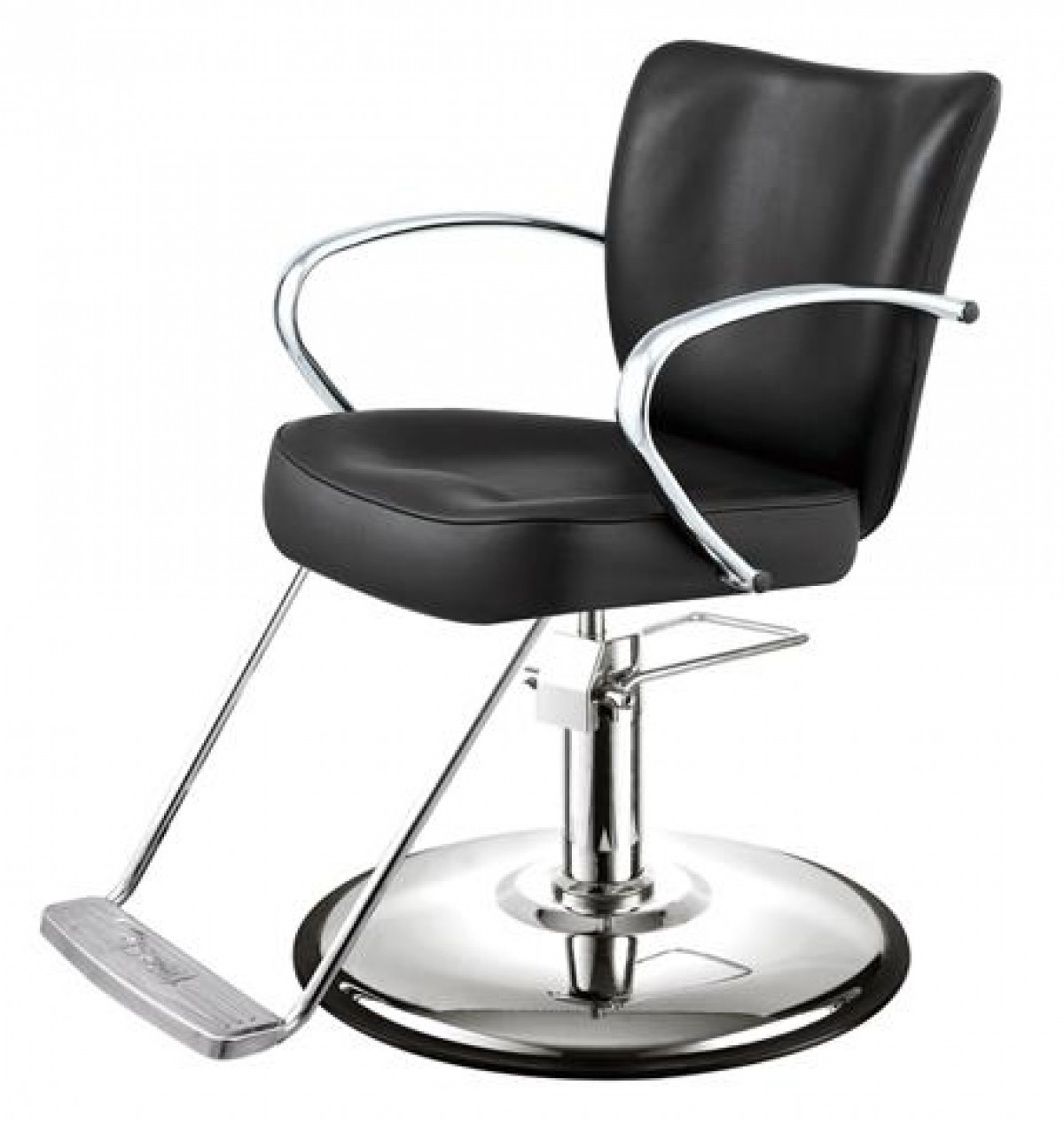 """venus"" salon styling chair free shipping"