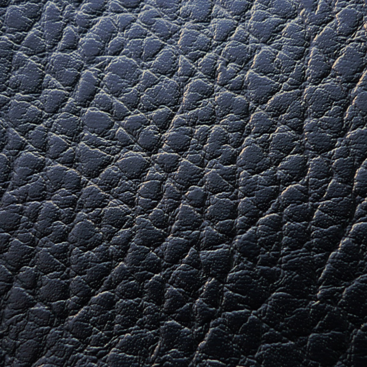 #014 Pebbled Black