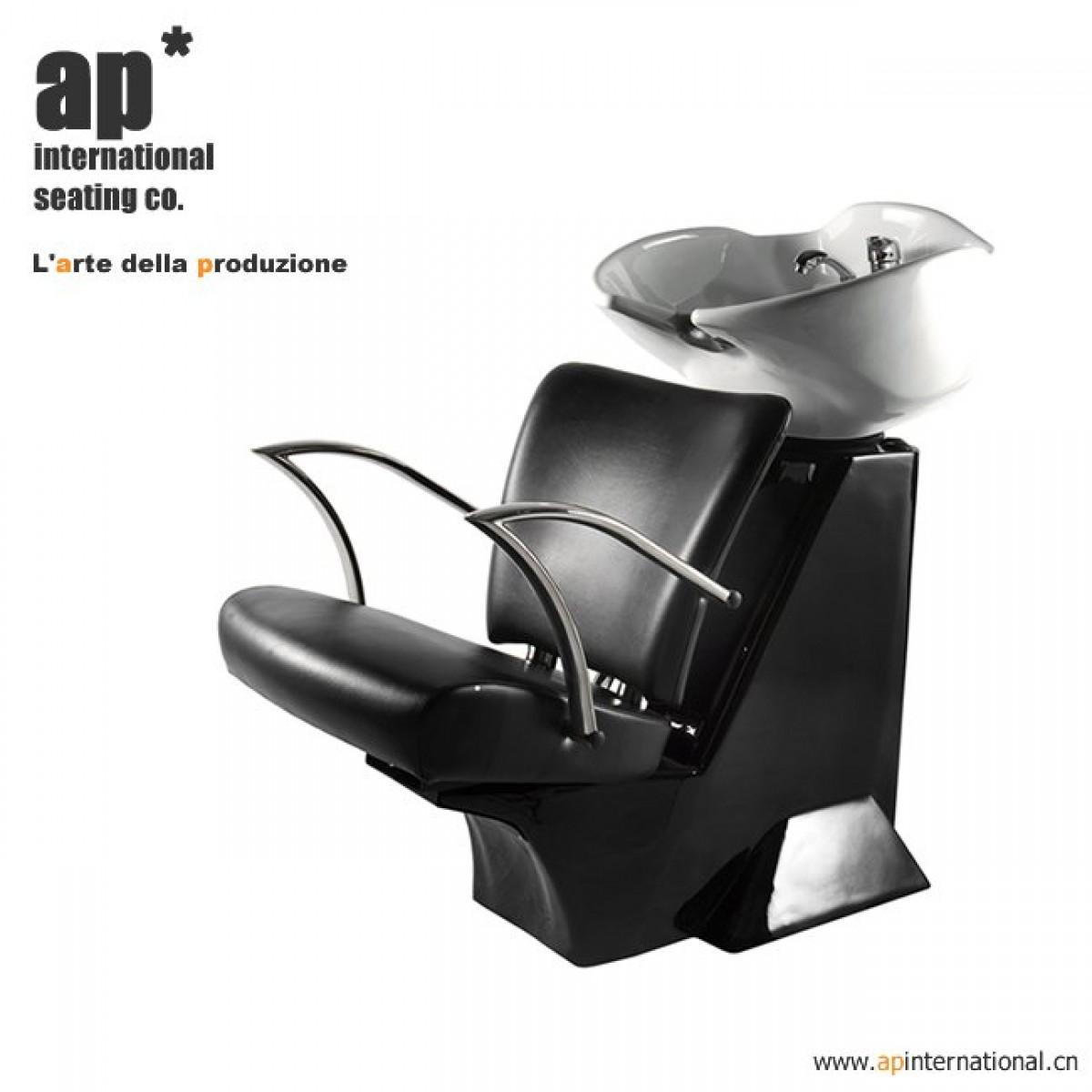 """TIFFANY"" European Style Salon Shampoo Chair"