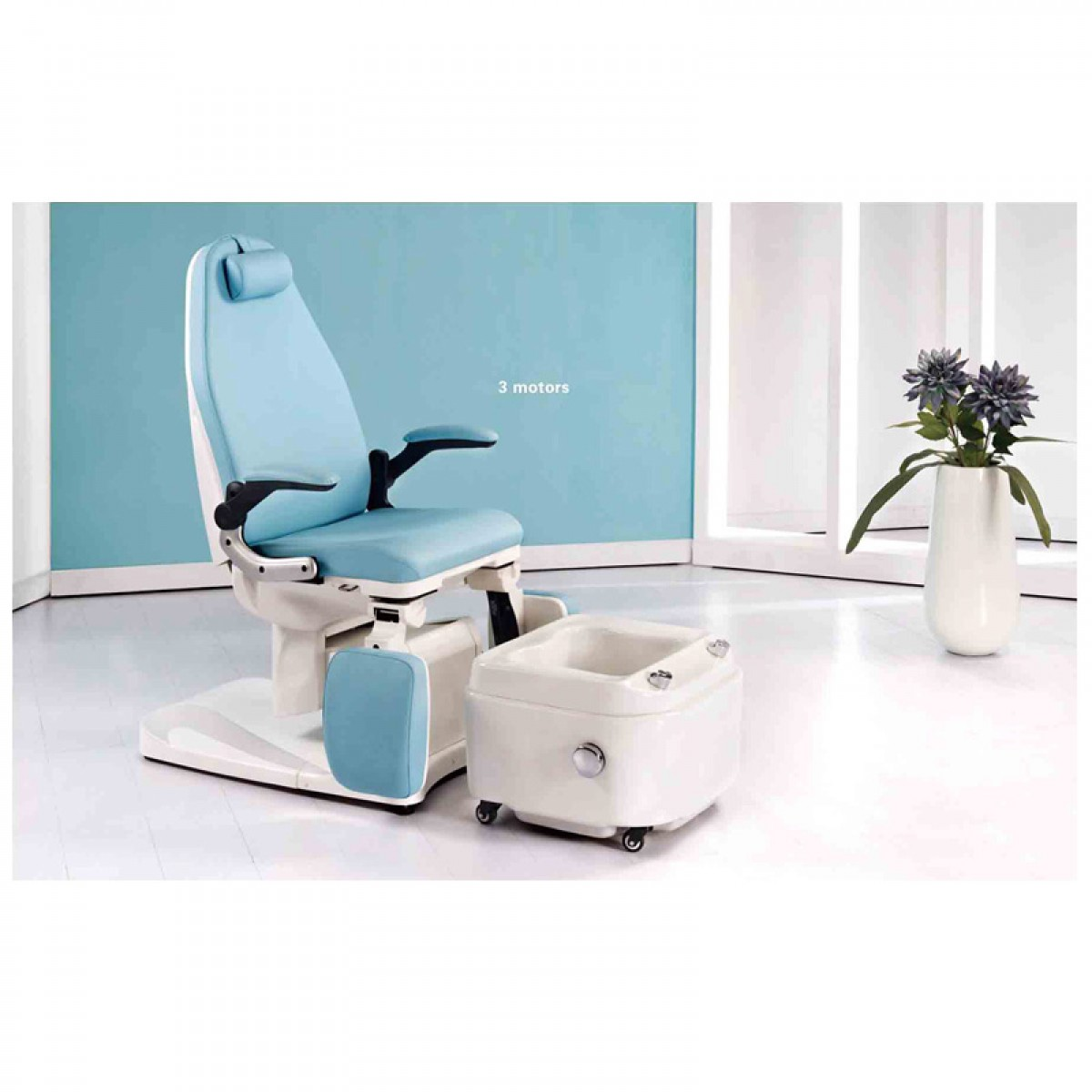 CE approved Spa Pedicure Chair Company