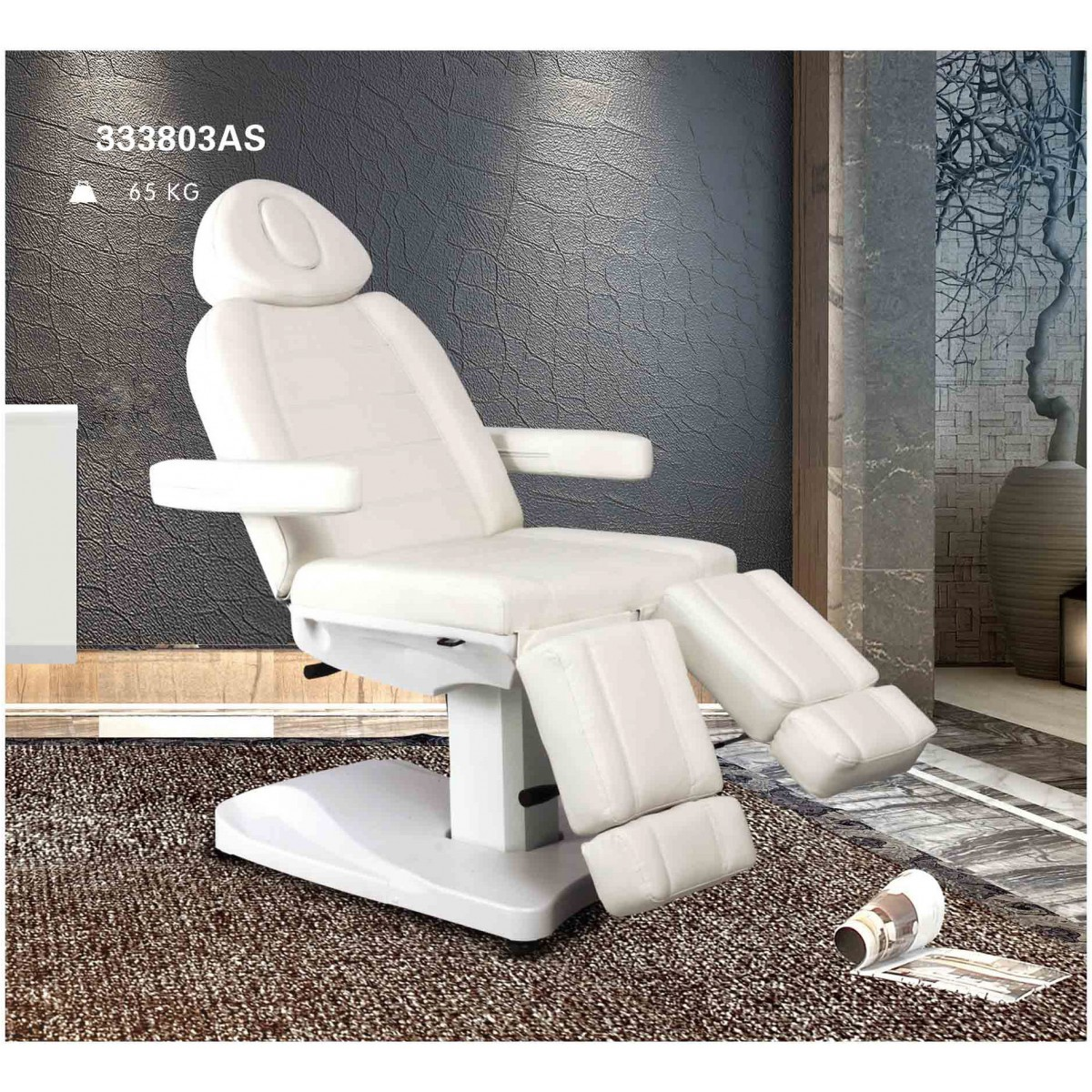 elegant spa bed for beauty salon cosmetic beauty bed massage bed with CE approved