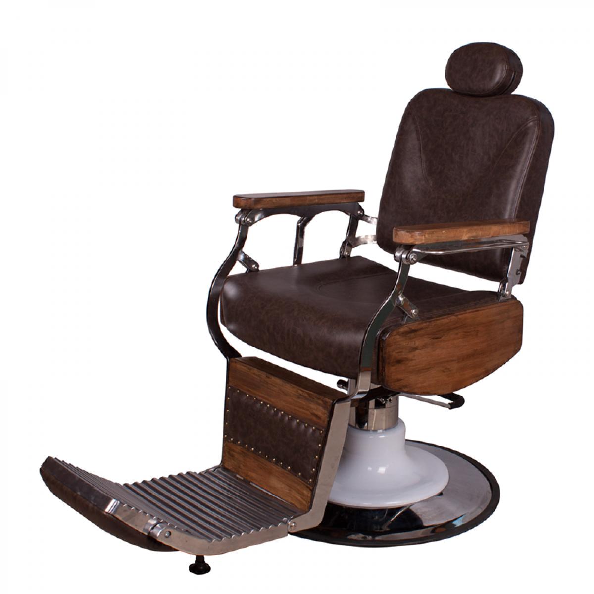 PINO vintage Antique salon Barber Chair