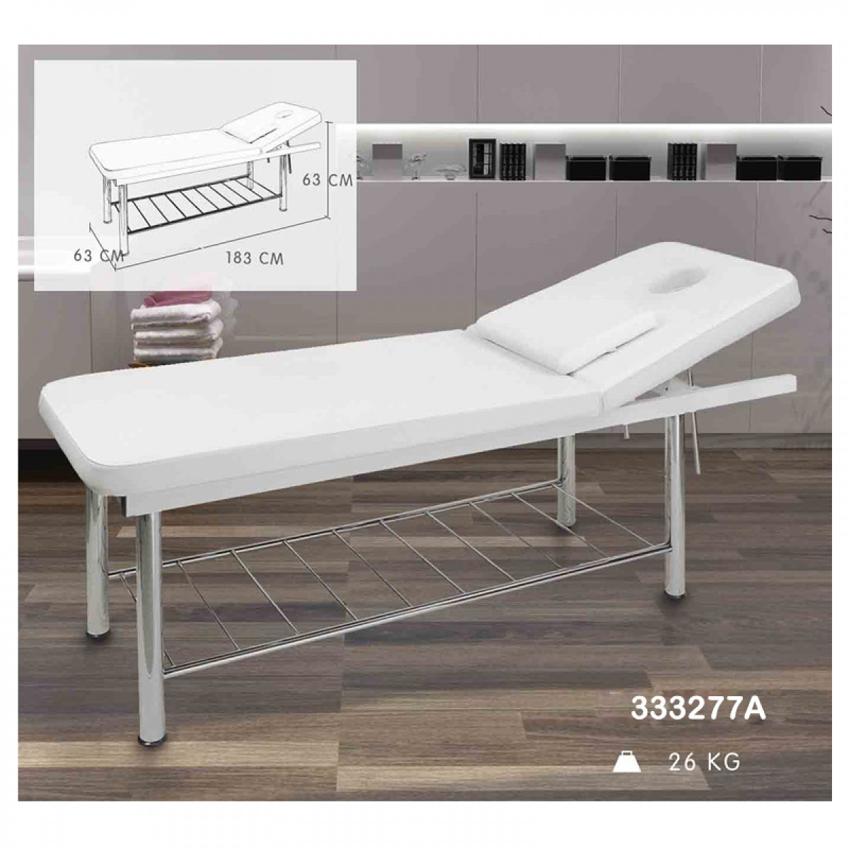 China High-end adustable acupuncture cosmetology bed body massage table with factory price