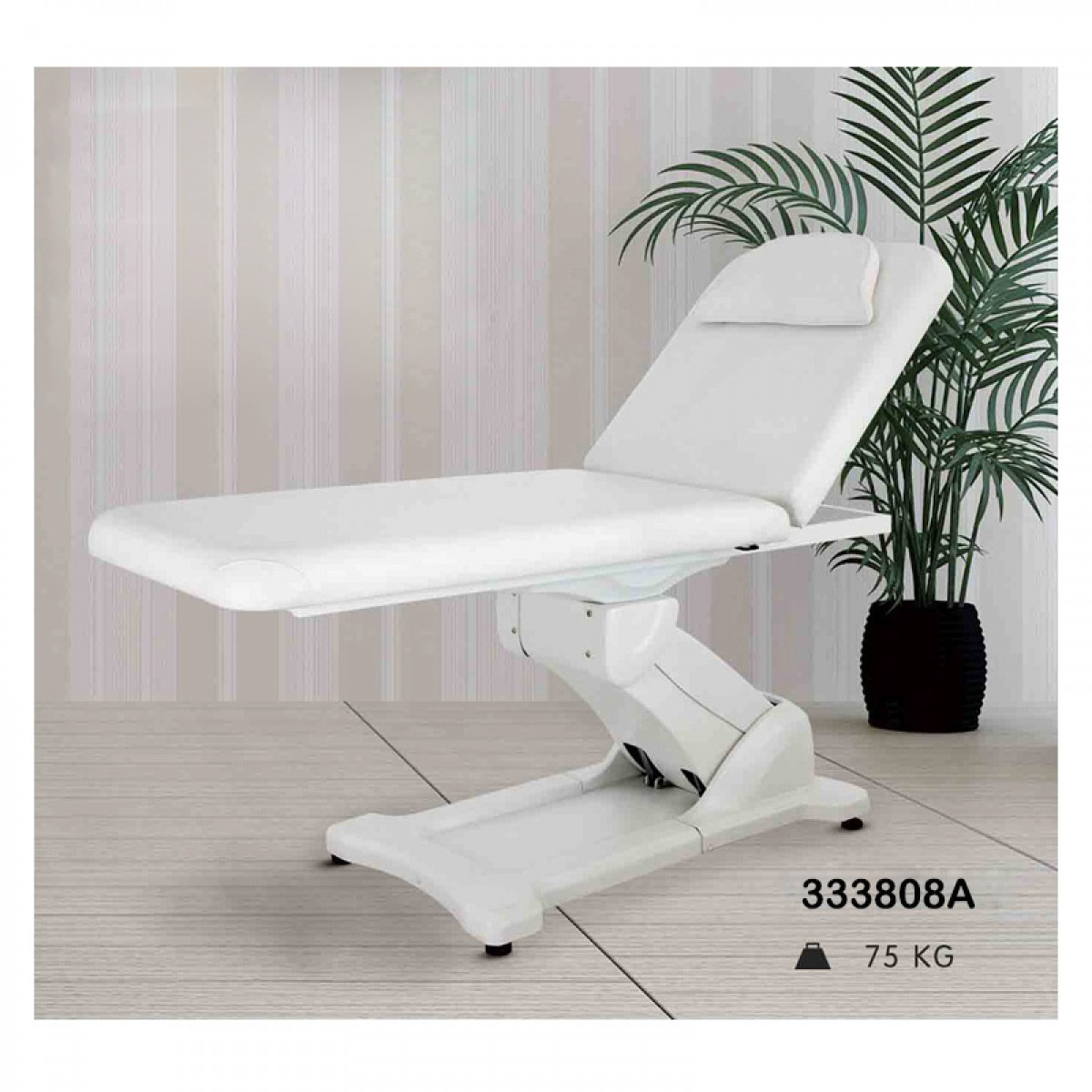 Wholesale electronic adjustable tattoo therapy bed physiotherapy resting bed with factory price