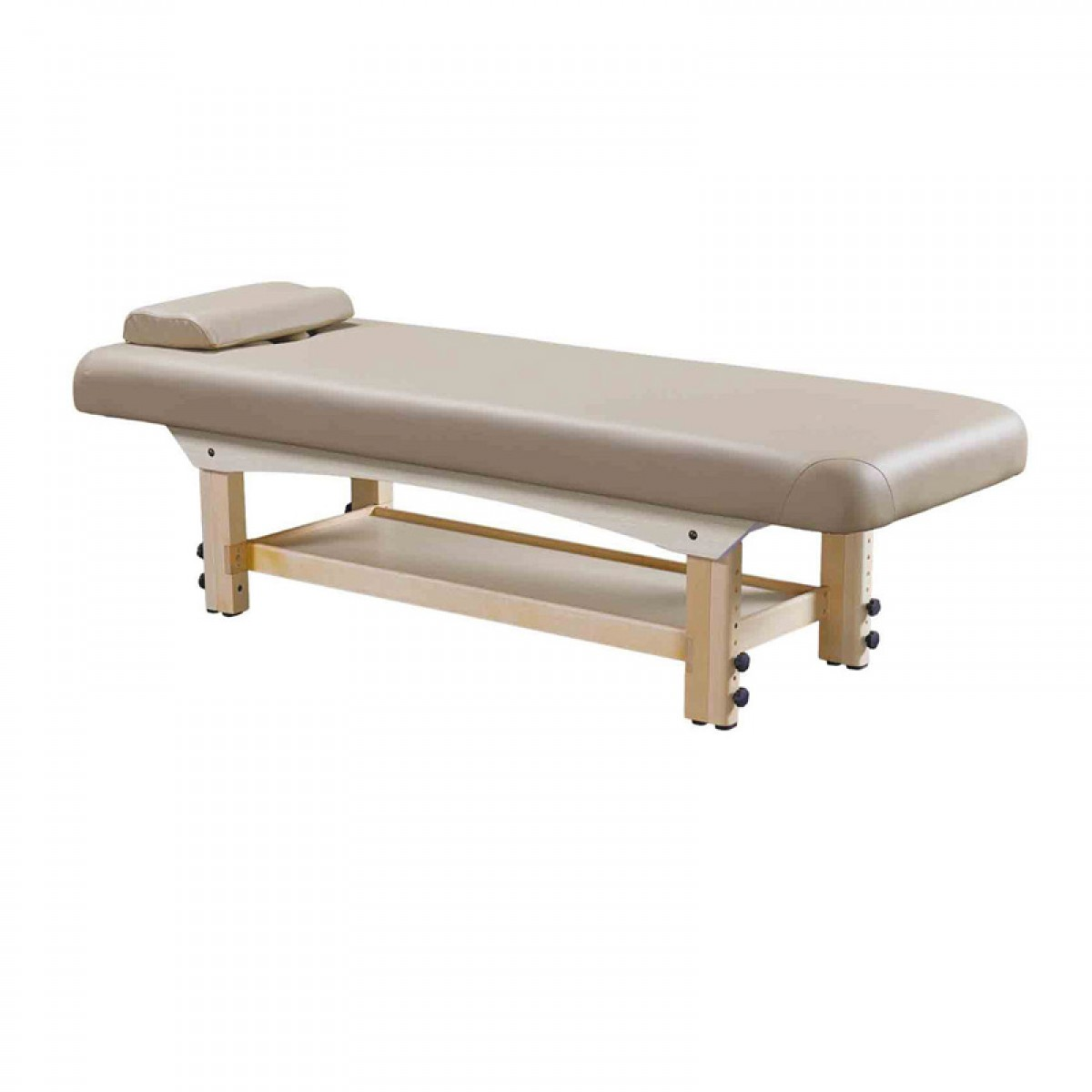 New Style Korea Solid Wooden Portable Massage Tables Top Selling Full Body Beauty Massage Bed For Sale