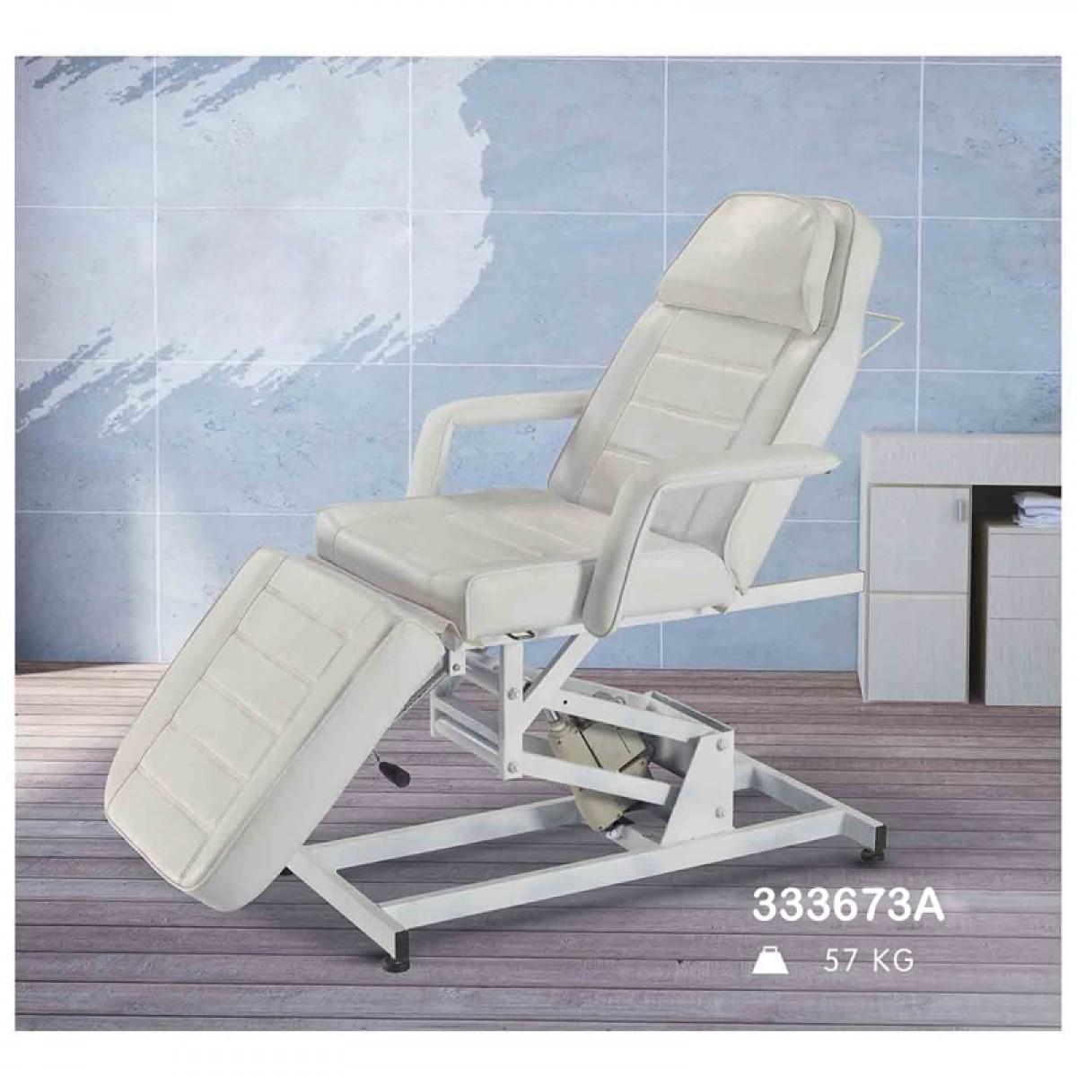 Modern electric beauty SPA bed backrest adjustment massage bed