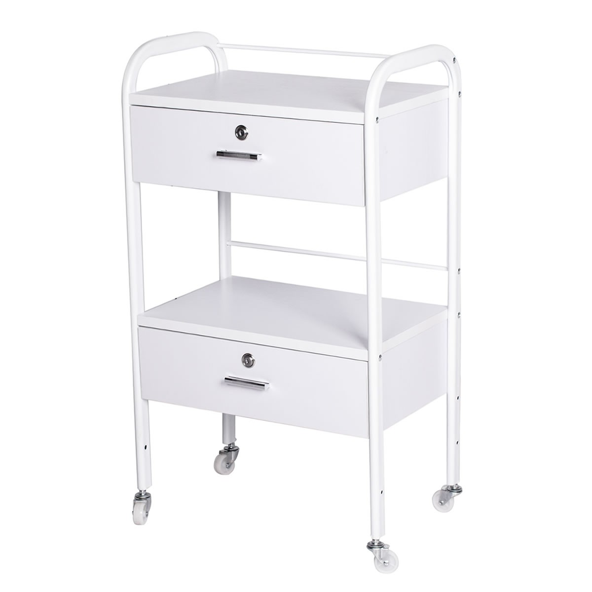 """KALLAS"" Multi-function Rollabout Storage Cart"