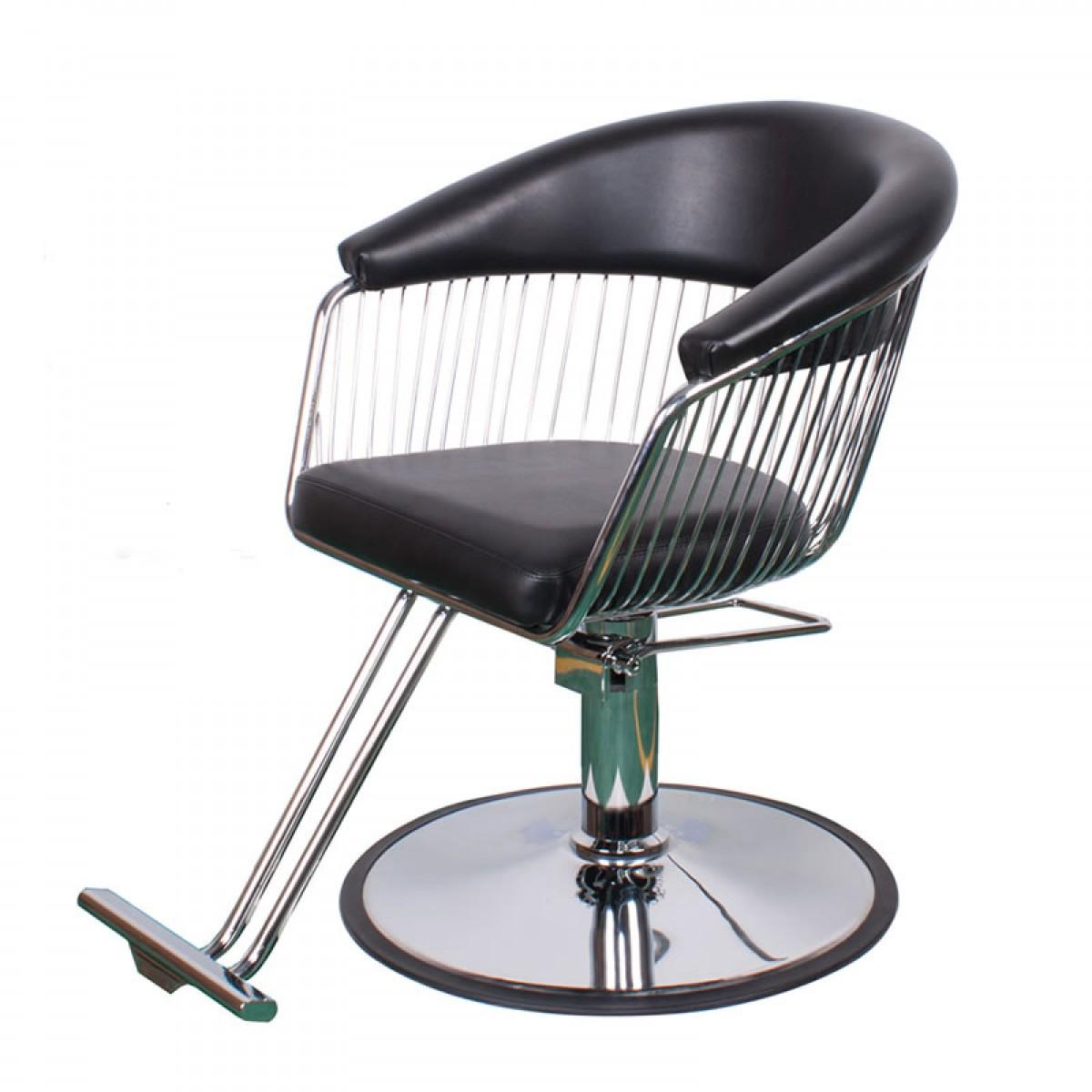 """""""WEBBER"""" modern Style Salon Chair"""