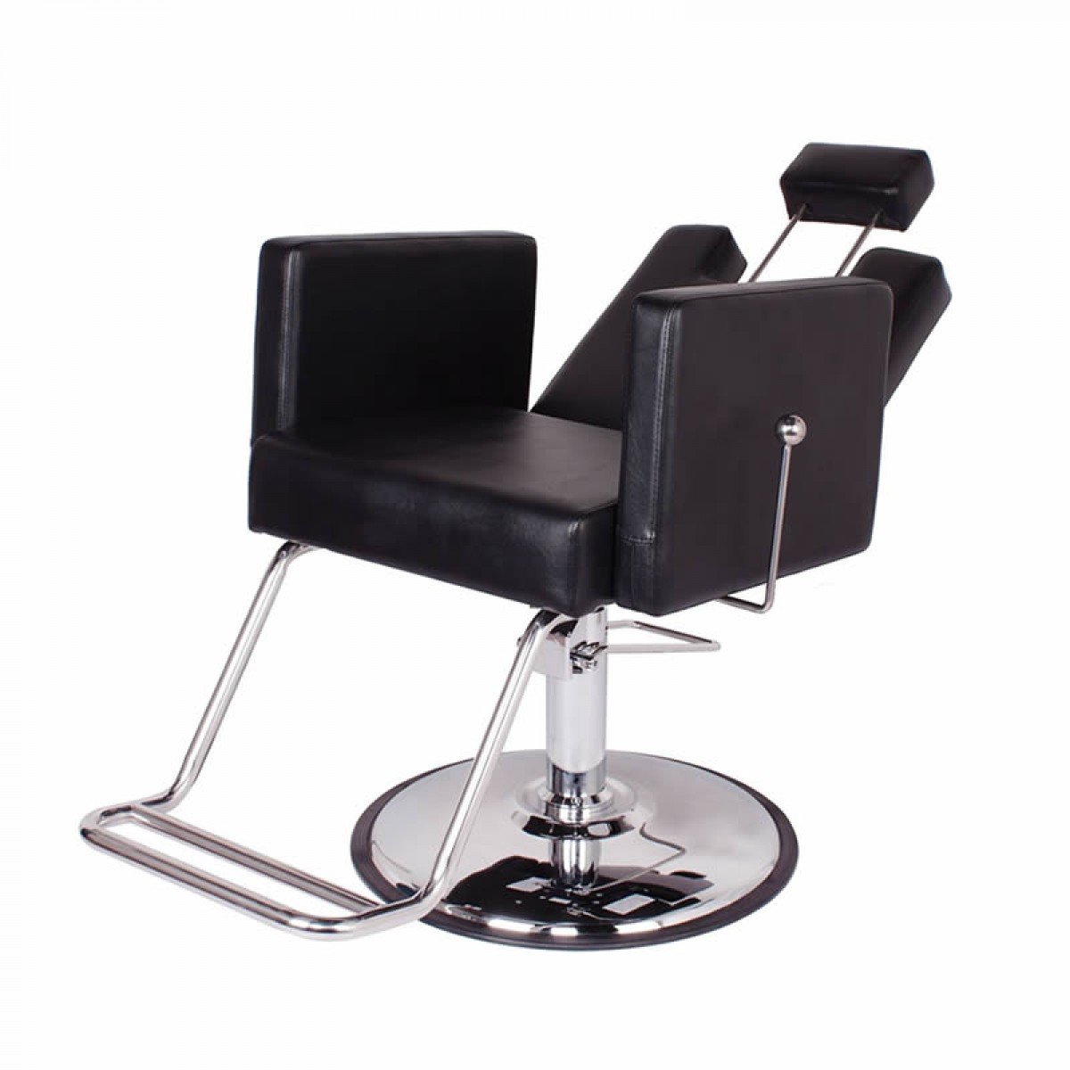 """CANON"" Reclining Salon Chair"