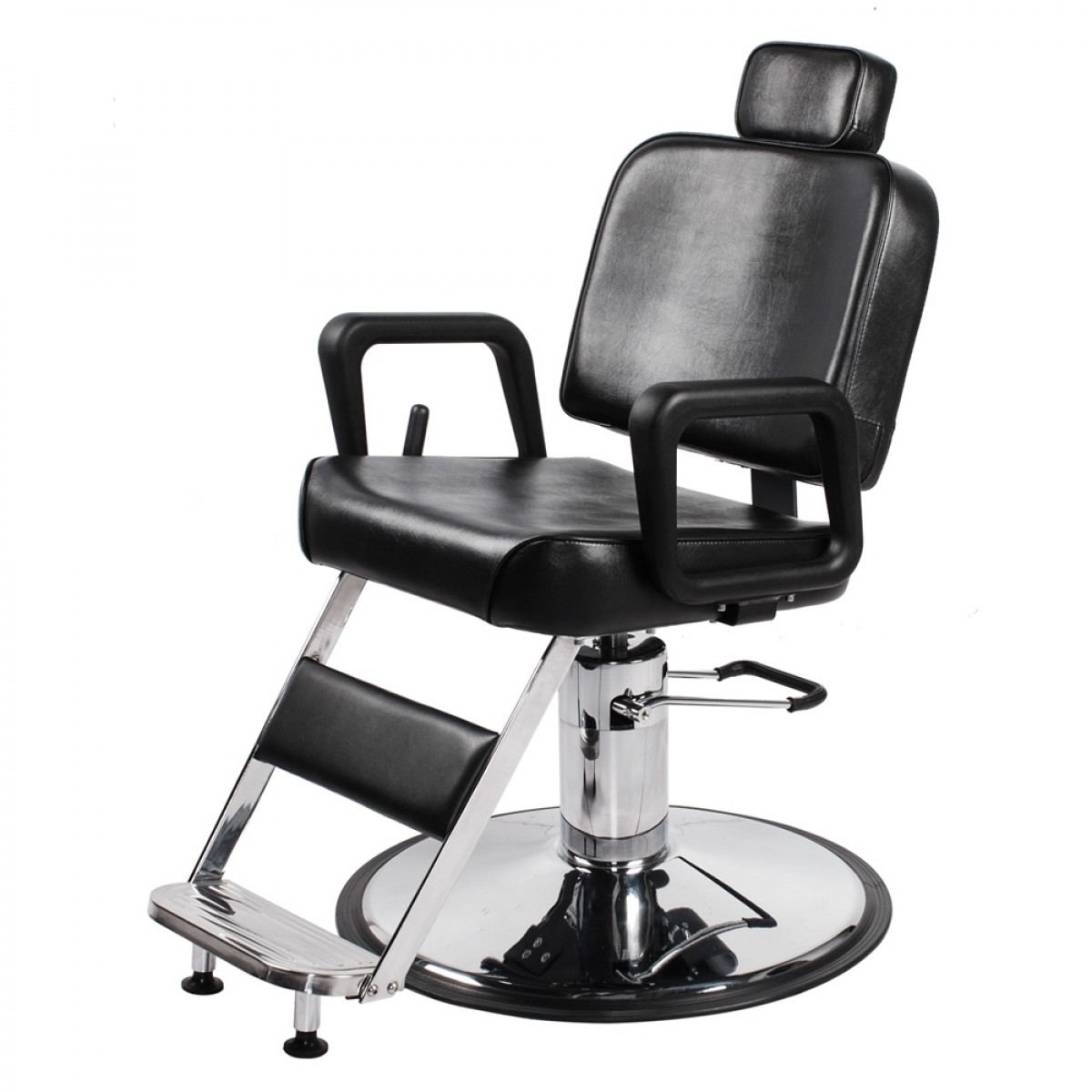 """HERCULES"" Barber Shop Chair with Heavy Duty Pump <2018 Christmas Sale>"