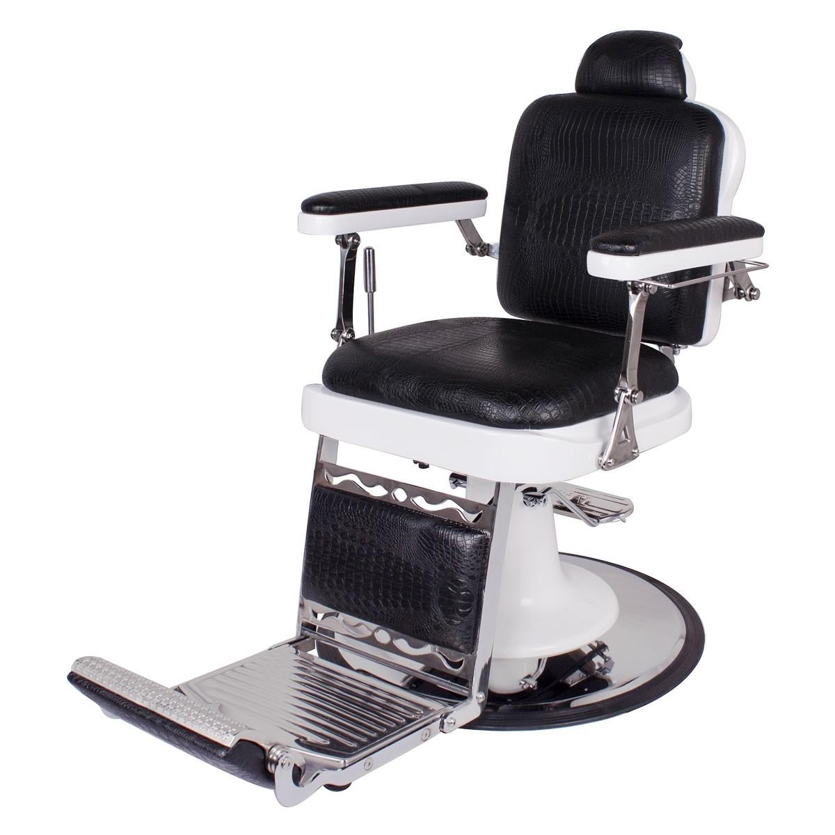 """""""MAESTRO"""" Vintage Barbershop Chair"""