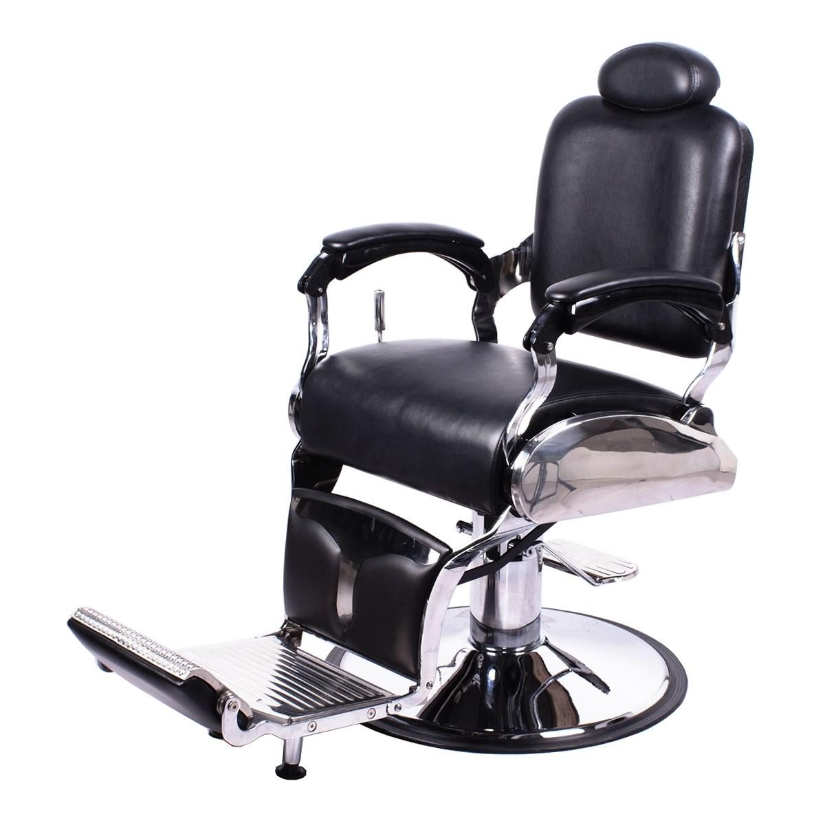 """""""ZEUS"""" Heavy Duty Barber Chair"""