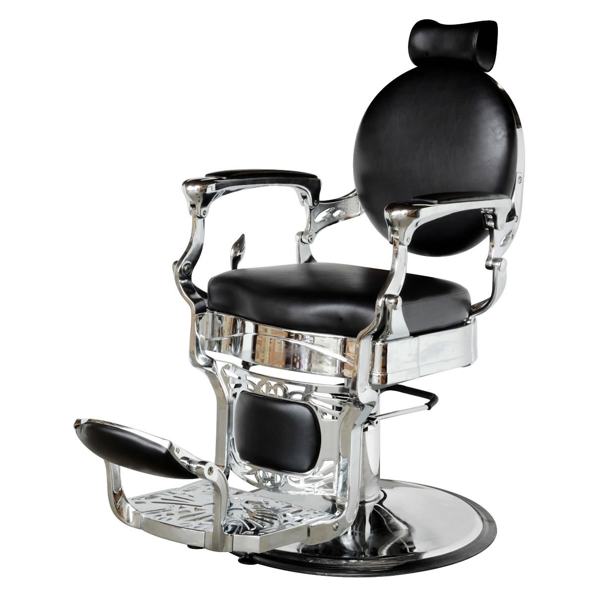 """""""VALENTINIAN"""" Classic Barber Chair, """"VALENTINIAN"""" Classic Barbershop Chair"""