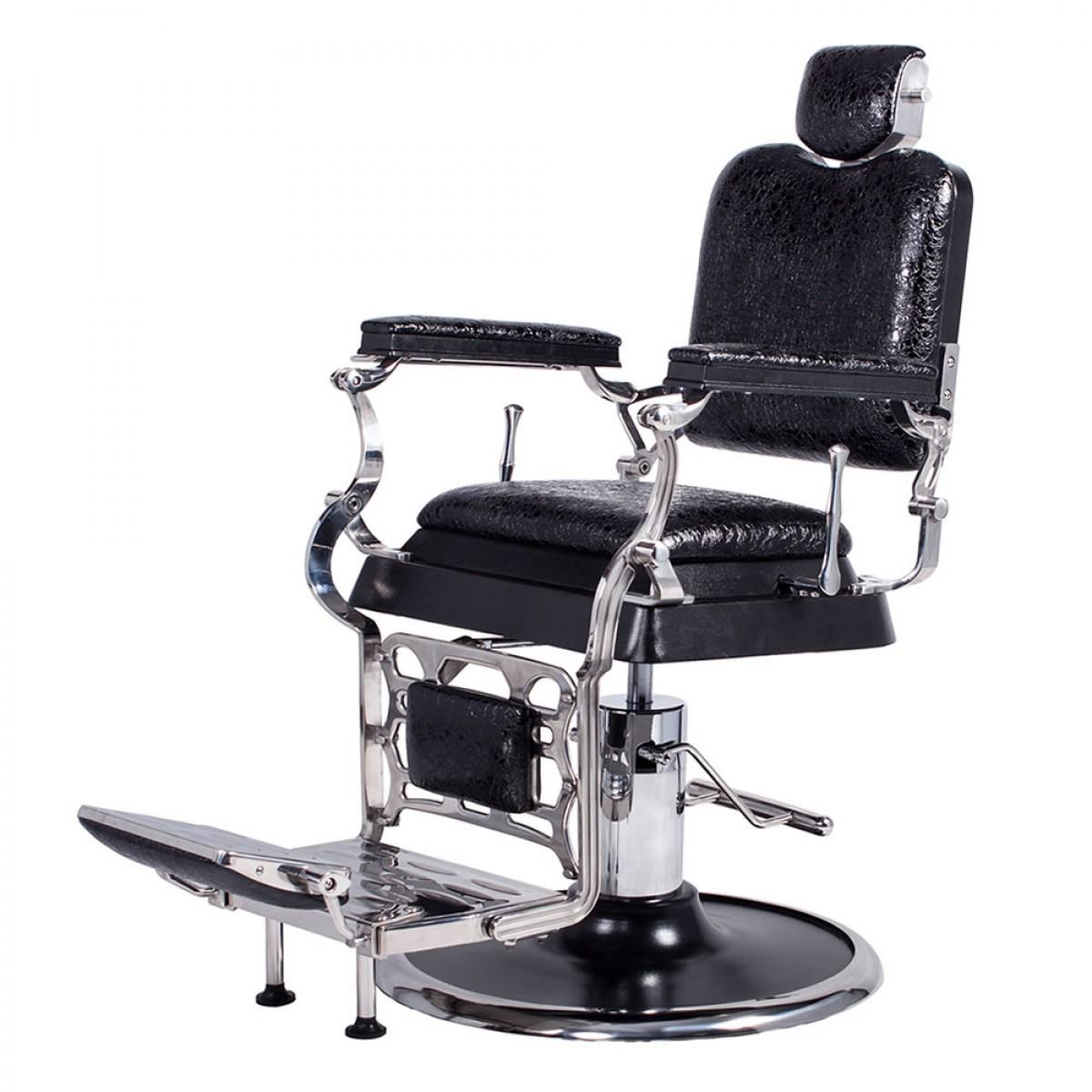 """EMPEROR"" Antique Barber Chair"