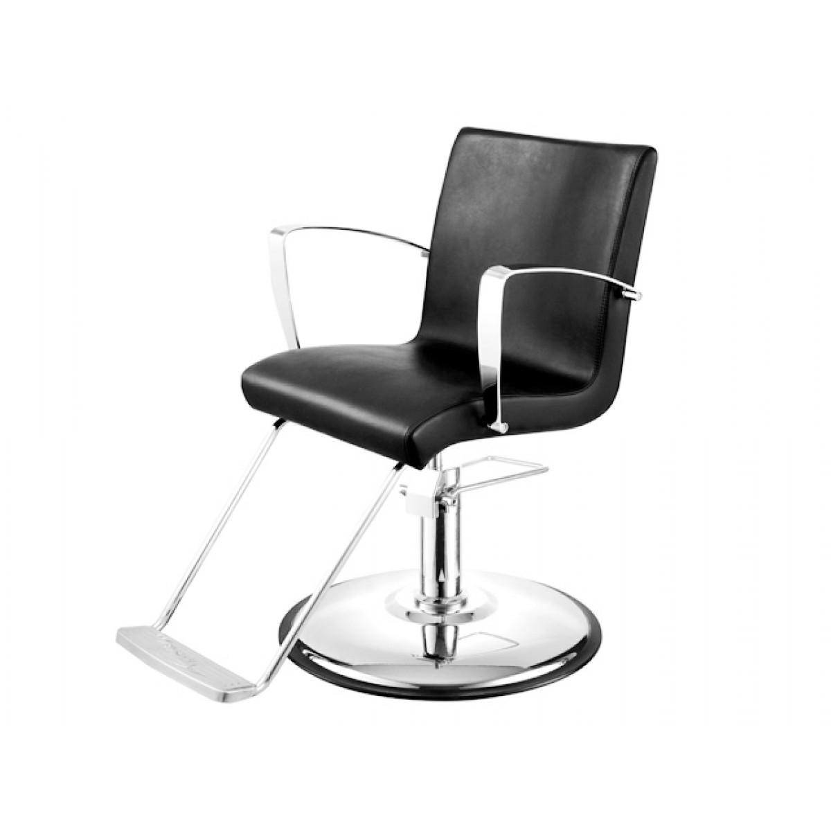 """SALLY"" Salon Styling Chair"