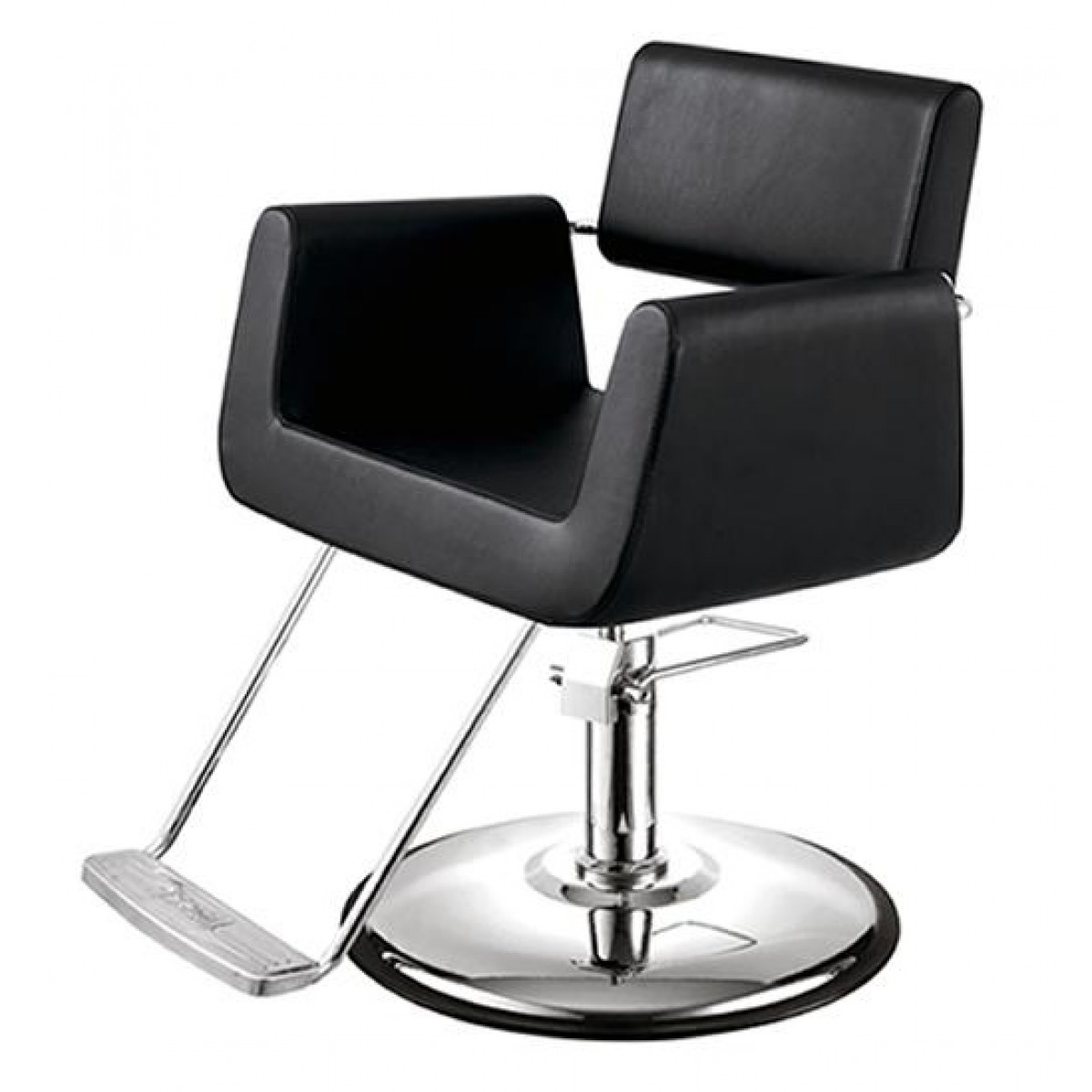 """ATLAS"" Salon Styling Chair"