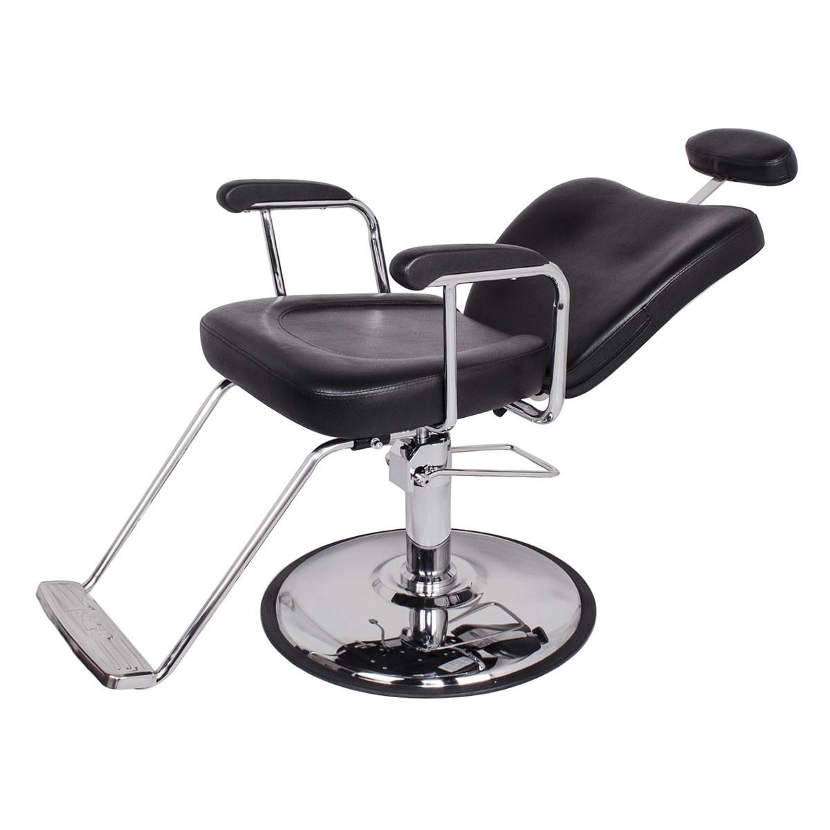 """DALLAS"" Reclining All-Purpose Salon Chair (Free Shipping)"