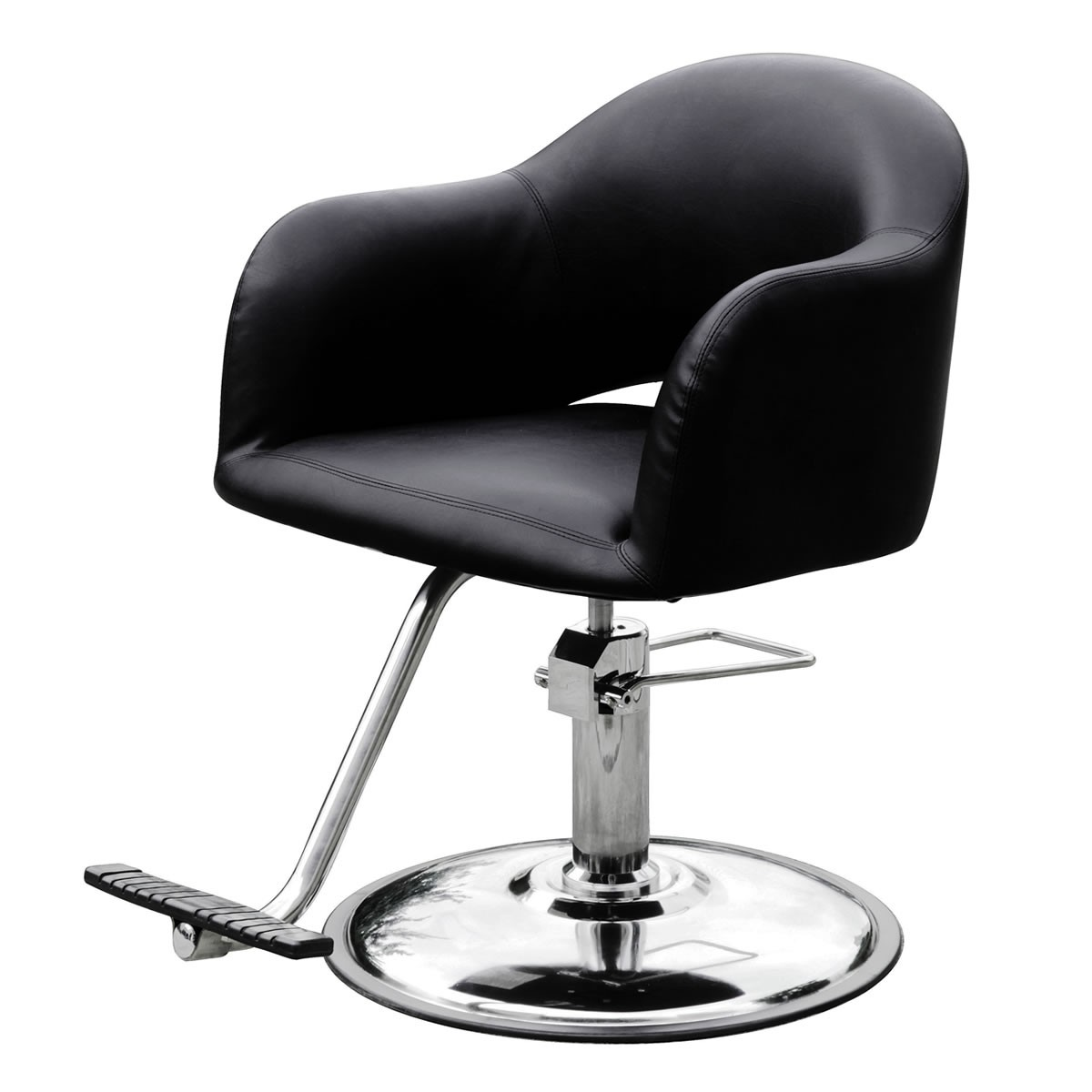 """AVILA"" Hair Styling Chair, Hair Stylist Chair"