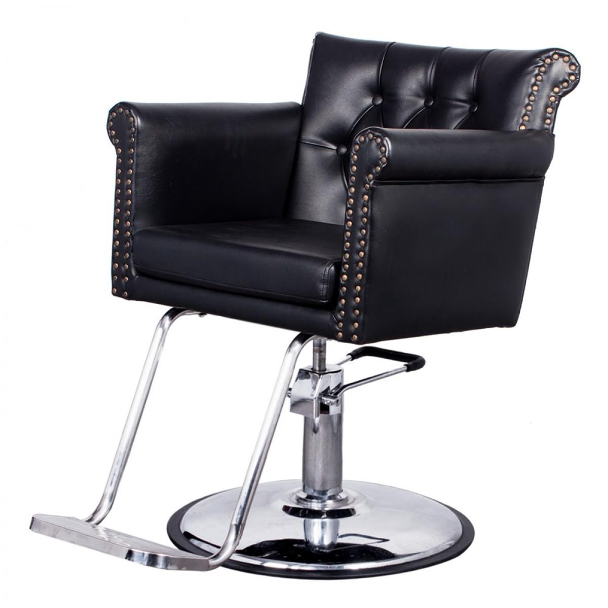 """CAPRI"" Salon Styling Chair"