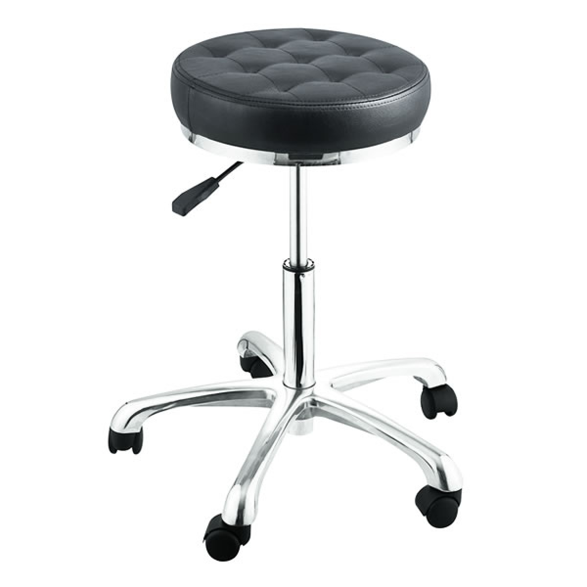 """KATIE"" Hair Salon Cutting Stool (Free Shipping)"